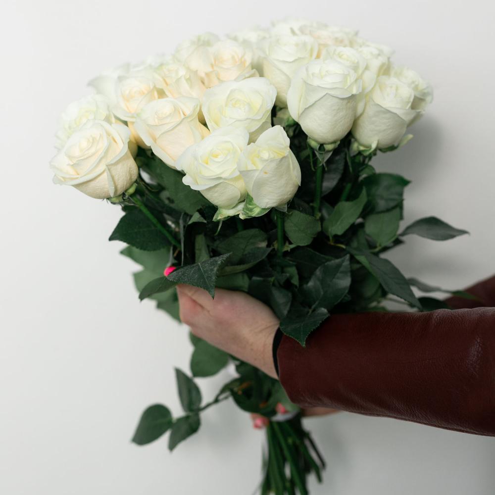 "Букет из 25 роз ""Vendela"""